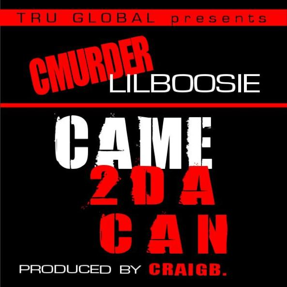 BOOSIE AND C-MURDER (TRU GLOBAL)
